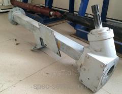 Редуктор конический для навесного оборудования, НО-86