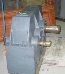 Редуктор цилиндрический Ц2У-400Н-