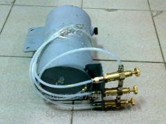 Система смазки КО-522А.02.01.400