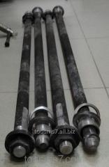 NM-440 hydrohammer coupler