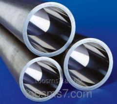 Трубы стальные специальные