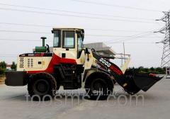 GoodWork LX280 wheel loader
