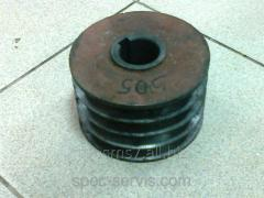 KO-505A.02.00.002 pulley