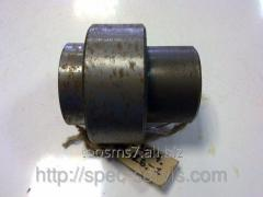 Pulley brake reducer of turn of KC-3577.28.126-1