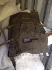 Солдатский вещевой мешок