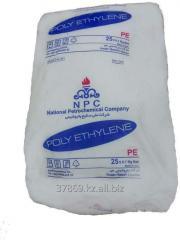 NPC EX5 HM9450F polyethylene