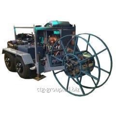 Tension LSI.1H150/2H75NM car