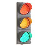 Traffic lights light-emitting diode Transport T