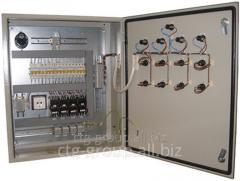Electric uni