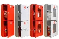 Case fire ShPK-320NZK