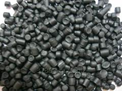 Low-pressure polyethylene secondary