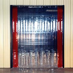 Strip film veils of DoorHan
