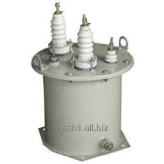 Трансформаторы НОМ-10(6) УЗ