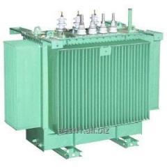 Трансформаторы ТМГ 25-2500 / 10(6) У1