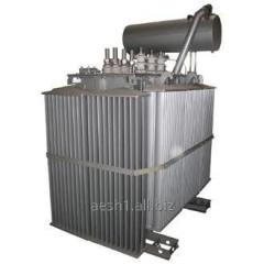 Трансформаторы ТМ 25-2500 / 10(6) У1