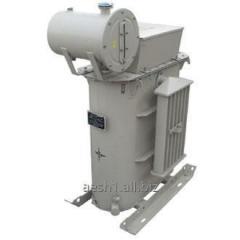 Трансформаторы ТМПН(Г) 63-400/1-10 У1