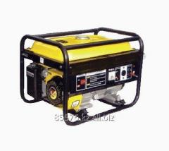 ELECTRIC GENERATORS DIESEL
