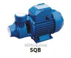Centrifugal pumps SR