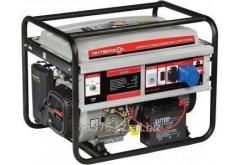 EB-6500 generators Interskol