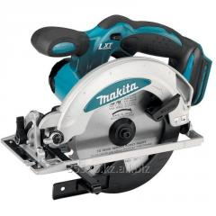 Accumulator saws of BSS610Z Makita