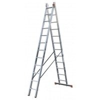 LADDERS TWO-SECTION