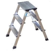 FOLDING STEP-LADDERS / SUPPORTS