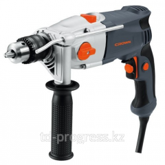 Crown drill screw driver, article of CT10113