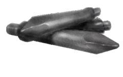 Пика для отбойного молотка МО-2
