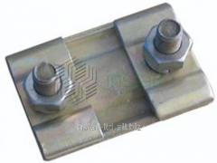 Clip plashechny PS-2-1