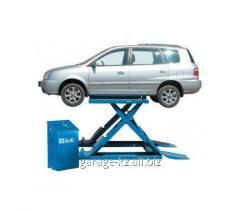Car lift scissors PGN-3000/N (1)