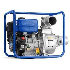 Motor-pump petrol MP 100R MASTER YARD