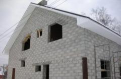Foam concrete blocks from IP Monolit-14