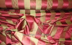 Silk for Nobilis curtains