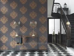 Wall-paper rolled Casadec