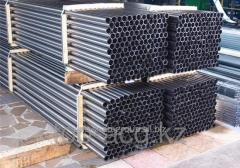 Pipe metal rolling from state standard