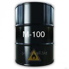 M100 fuel oil with ANPZ and ShNOS