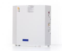 NIC voltage stabilizer