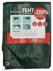 Awning TRPG terpauling green (95287, 2h3, Green)