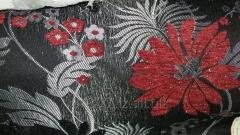 Upholstery brocades