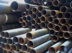 Pipe of seamless 108х4 GOST 8732-78 from KRSPK
