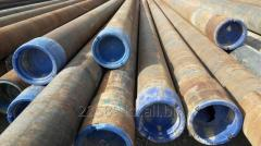 Psetting pipe of 178 St 10.36 200 tons