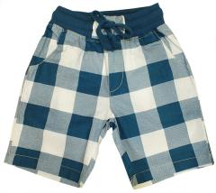 Children's shorts for the girl and the boy