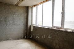 3 x room apartment, Aktau μR 34th house 1