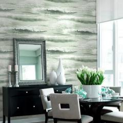 Wall-paper is design