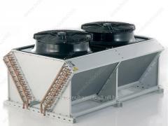 Конденсатор Karyer без вентилятора КТ 210