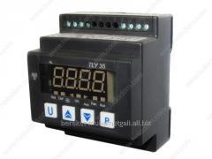 Электронный цифровой микропроцессор Tecnologic