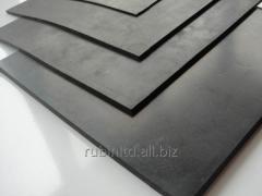 Product shaped rubber Tekhplastina TMKShch