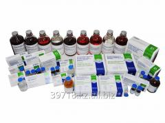 Вакцина против эмфизематозного карбункула крупного