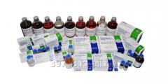 Антигельминтный препарат Альбен-К