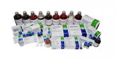 Antigelmintny preparation Iveral-K
